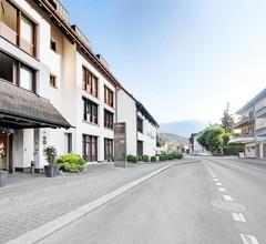 Hotel Krone Sarnen 1