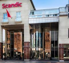 Scandic Plaza Umeå 1