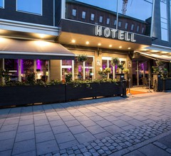 Best Western Hotell Savoy 1