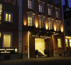 Hotel Reutemann-Seegarten 1