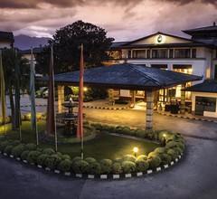 HOTEL ANNAPURNA 1