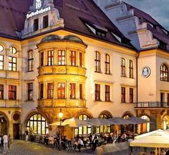 AZIMUT Hotel Munich 2