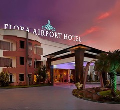 Flora Airport Hotel and Convention Centre Kochi 2