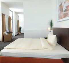 Live'N'Work, Hotel & CoWorking im GVZ Ingolstadt 1