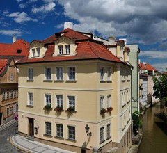 Hotel Certovka 1