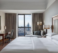Istanbul Marriott Hotel Asia 2