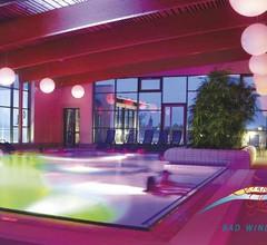 Arvena Reichsstadt Hotel 2