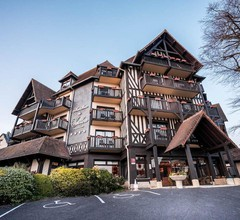 Best Western Plus Hostellerie Du Vallon 2