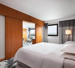 Sheraton Frankfurt Airport Hotel & Conference Center 2