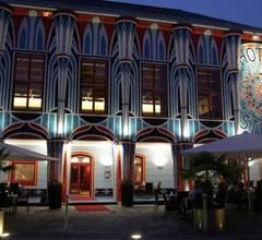 Hotel Fuchspalast 1
