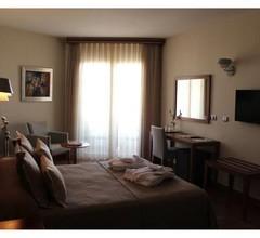 Hotel El Trebol 2