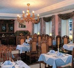 Hotel & City Appartements Rothenburger Hof 2