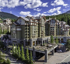 The Westin Resort & Spa Whistler 3