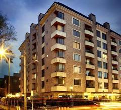 Suites 101 Park House 1
