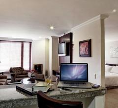 Suites 101 Park House 2