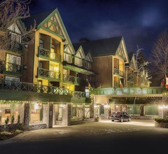 Pinnacle Hotel Whistler 1