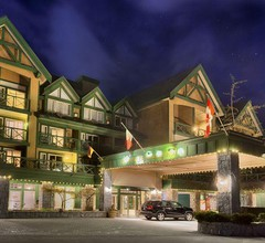 Pinnacle Hotel Whistler 2