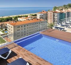Hotel Catalonia 1