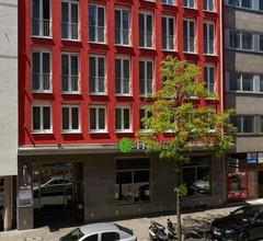 H+ Hotel München 2