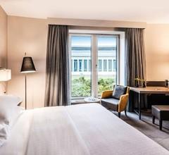 Sheraton Duesseldorf Airport Hotel 2