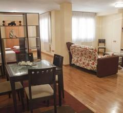 Apartamentos Cean Bermudez 2