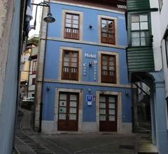 Hotel Casa Prendes 1