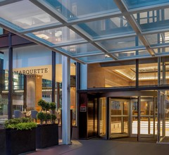 The Marquette Hotel, Curio Collection by Hilton 1