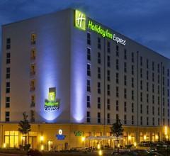 Holiday Inn Express Nürnberg-Schwabach 1