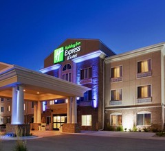 Holiday Inn Express & Suites Cherry 1