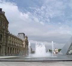Mercure Paris Vaugirard Porte De Versailles 1