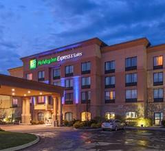 Holiday Inn Express & Suites Belleville 2