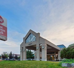 Best Western Plus Lamplighter Inn & Conference Centre 2