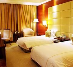 Jingyi Hotel Beijing 2