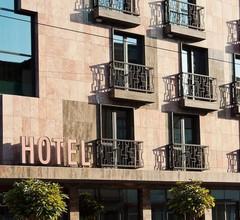 Hotel Budapest 1