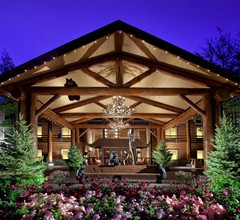 The Lodge at Jackson Hole 1