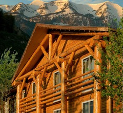 The Lodge at Jackson Hole 2