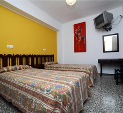 Hostal Santa Eulalia 2