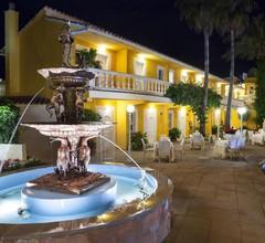 Hotel Cupidor 1