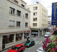 Hôtel De Paris 1