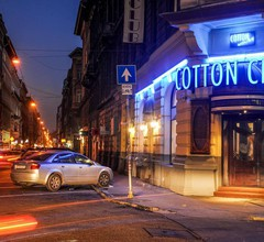 Cotton House Budapest 1
