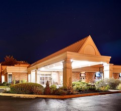 Best Western St. Catharines Hotel & Conference Centre 2