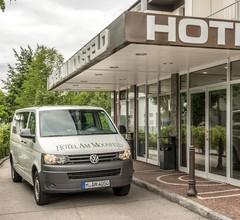Hotel am Moosfeld 2