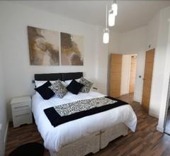 Dreamhouse Apartments Manchester City West 1