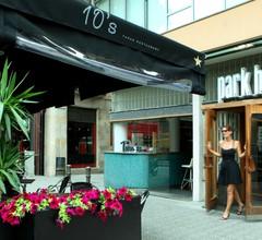 Park Hotel Barcelona 1