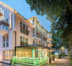 Best Western Plus Parkhotel Erding 1