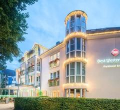 Best Western Plus Parkhotel Erding 2