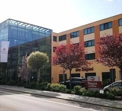 Best Western Premier Hotel Regensburg 1