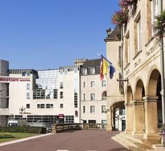 Hôtel Mercure Thionville Centre Porte du Luxembourg 1
