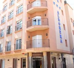 Hotel Albohera 1