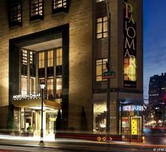 Kimpton Hotel Palomar Philadelphia 2